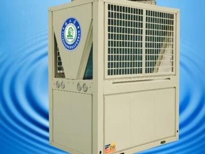 空气源超低温机组15P供暖设备