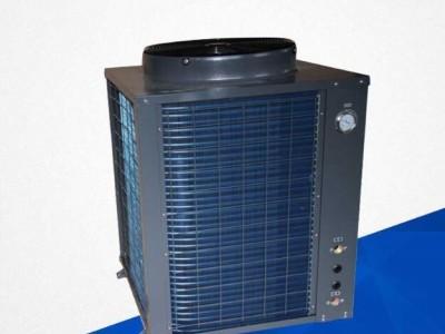 空气源超低温机组3P-380v空气源热泵